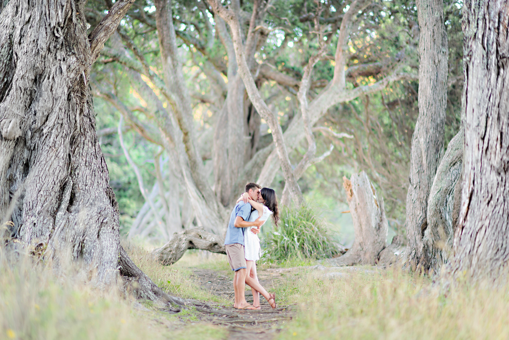 Candace Berry Photography | New Zealand Engagement Shoot