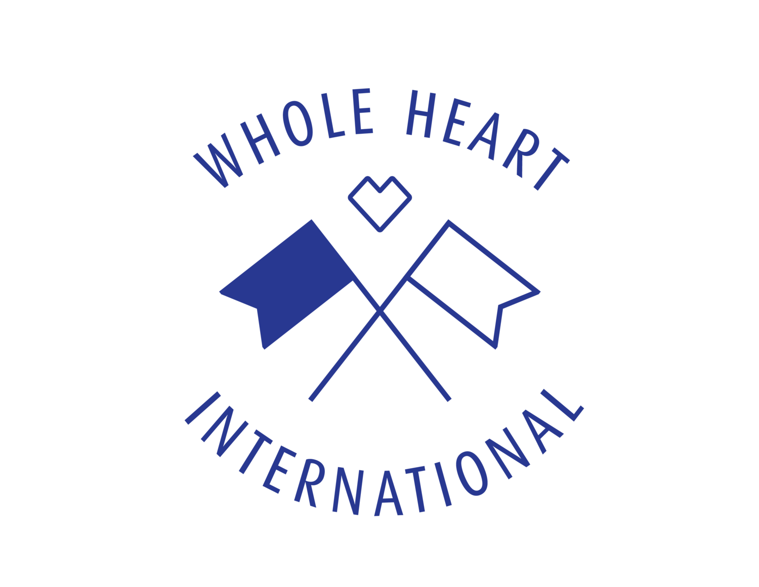 Whole Heart International