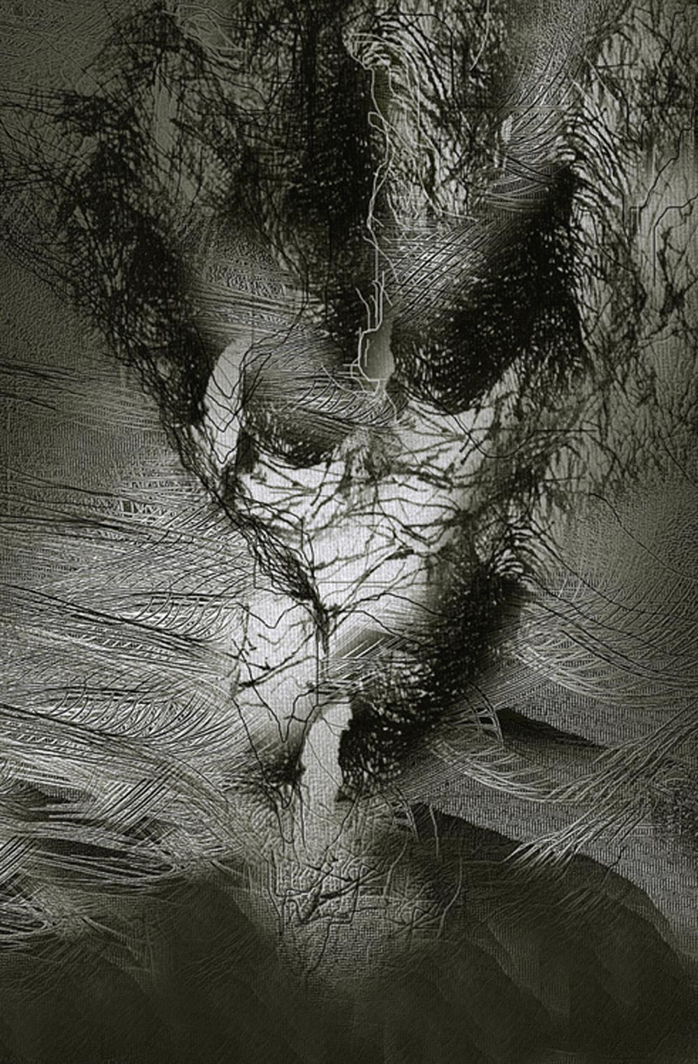 Góry 2, Drzewo, 100x70 cm, 2003.jpg
