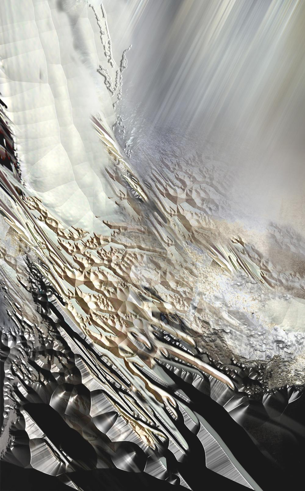 Góry 6, Lawina III,100x70 cm, 2002.jpg