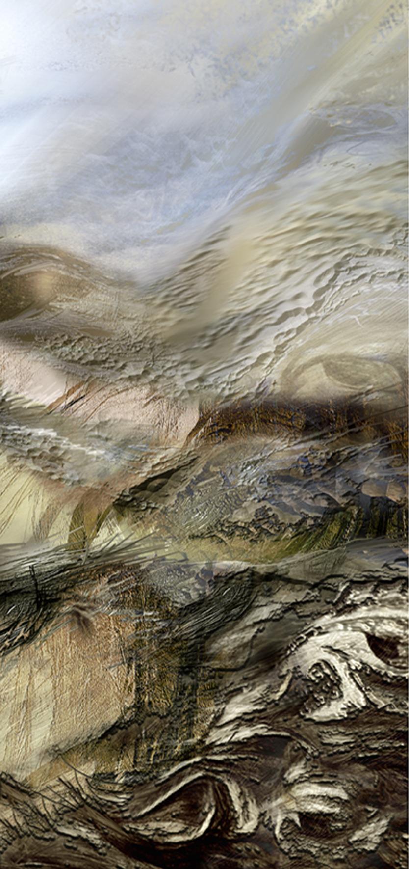 Góry 11, Te wyżyny co w nas tkwią, 80x38 cm, 2001.jpg