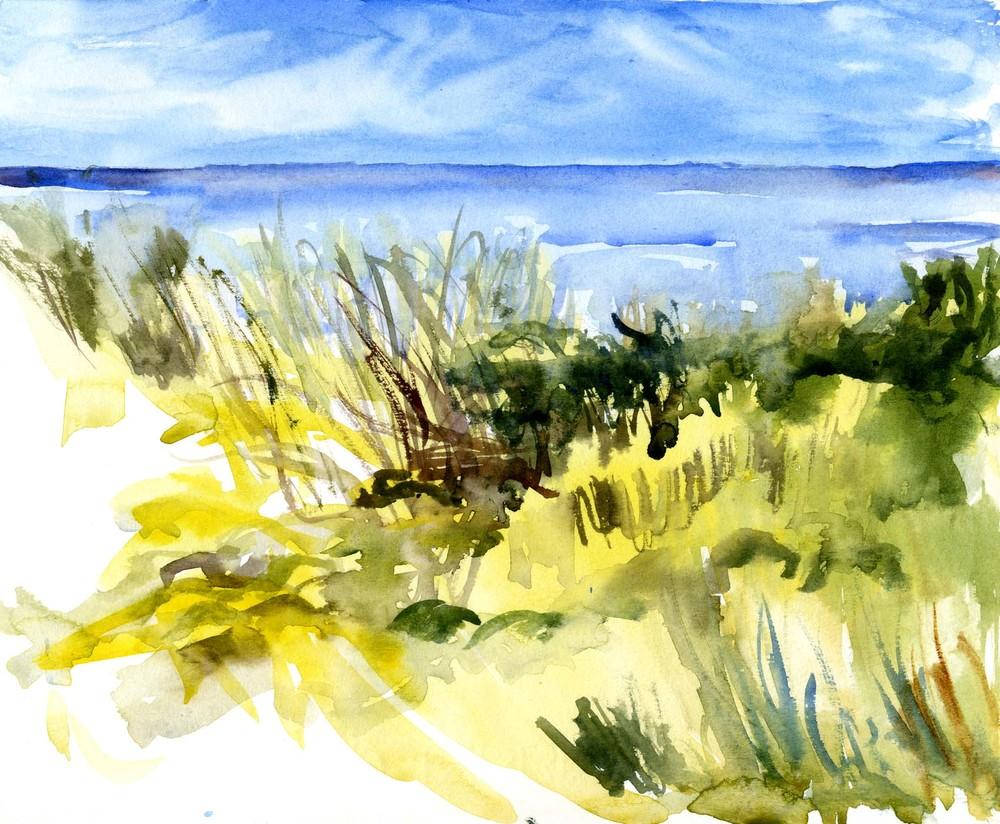 SUNNY DAY-BLOCK ISLAND