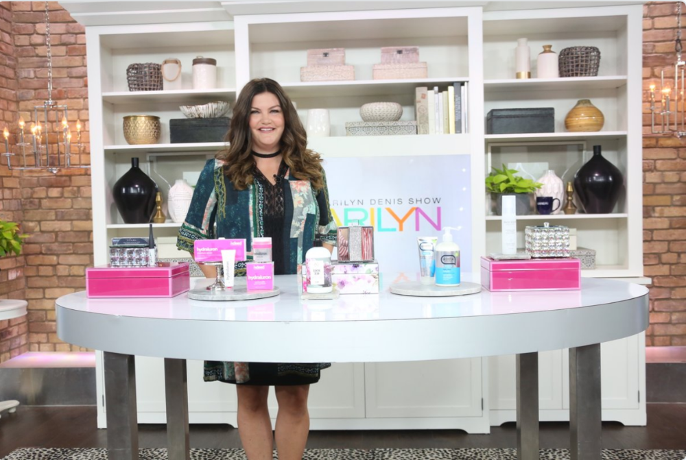 MARILYN DENIS SHOW - FAB FINDS