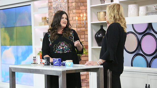 Marilyn Denis Show - Beauty under $10!