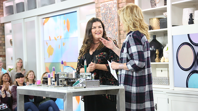 Marilyn Denis Show - Ace the 5 Minute Face