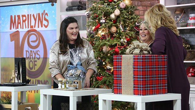 Marilyn Denis Show 2016 Beauty Gift Guide