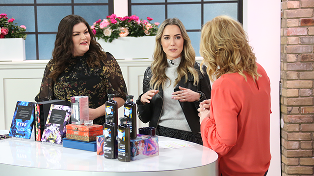Marilyn Denis Show - Buzzworthy Beauty