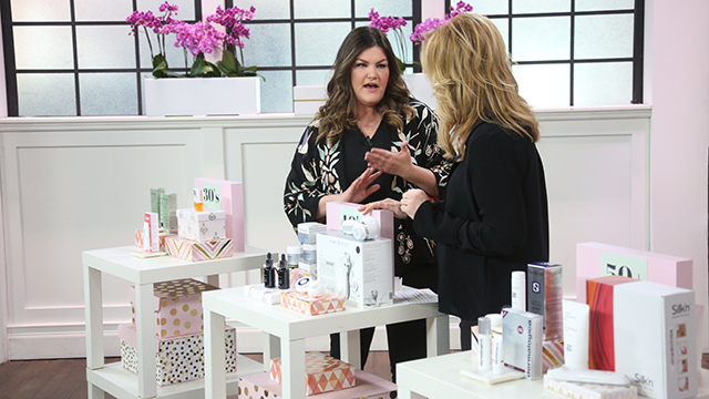 Marilyn Denis Show Anti-Aging Through the Ages