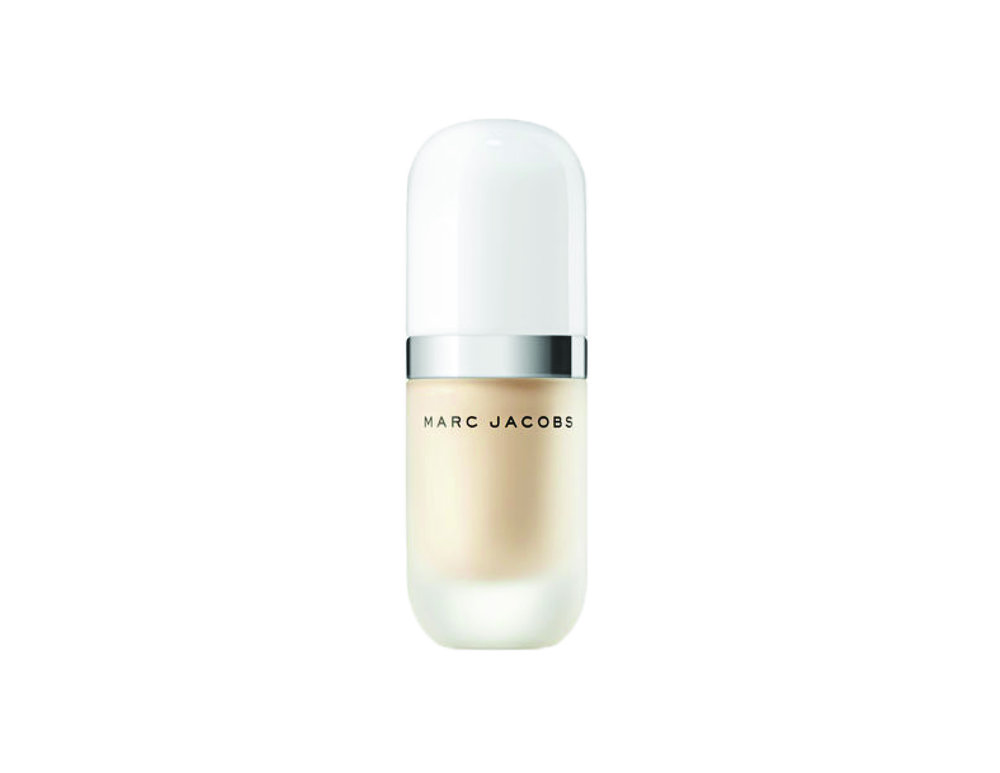 Marc Jacobs Beauty Coconut Collection - Dew Drops Coconut Gel Highlighter, $55.00. Available at Sephora and sephora.ca