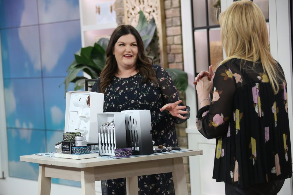 Marilyn Denis Show - January 2018.