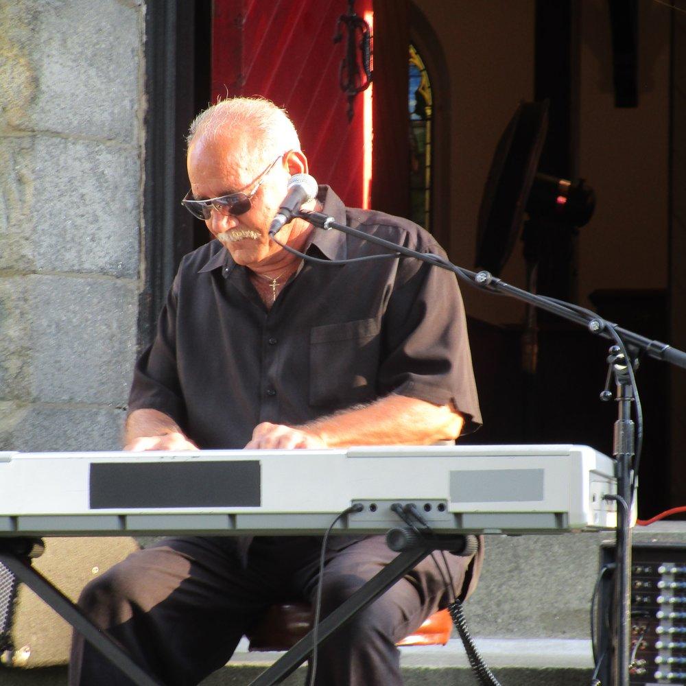 Ralph Funaro Summer Concert - August 23, 2017