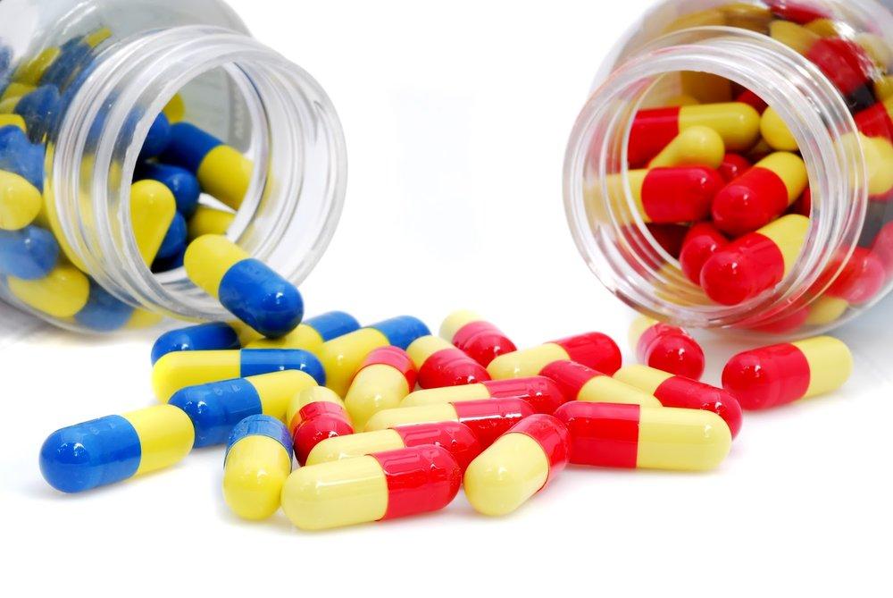 O esilato de nintedanibe retarda os sintomas da doença
