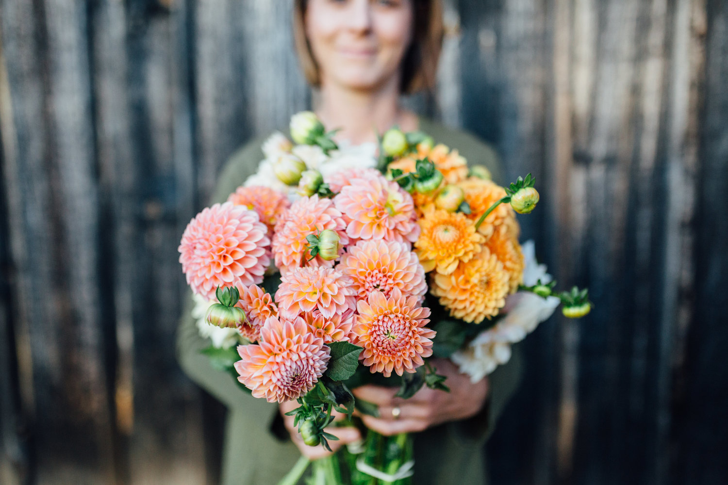 Carroll county maryland grown flowers we grow a diverse variety of cut flowers using natural methods on 1 acre in northern maryland for our wedding design izmirmasajfo