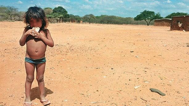 Niños Wayuú