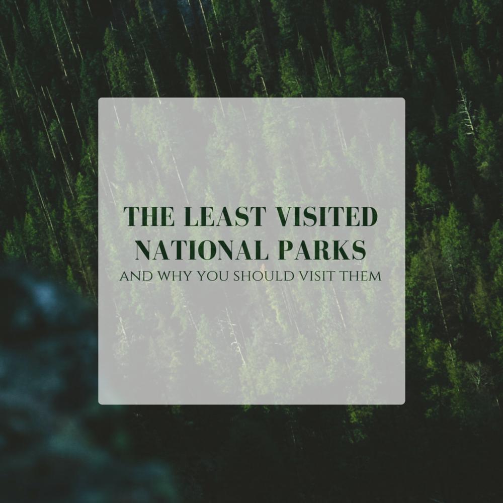 least_visited_national_parks