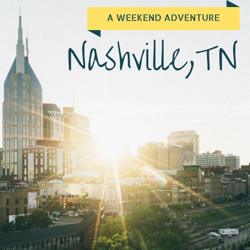 weekend_in_Nashville