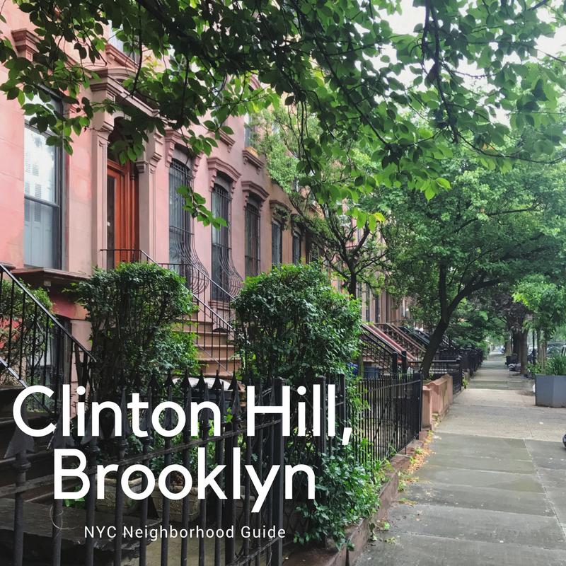 Clinton Hill, Brooklyn