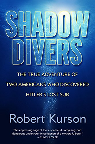 nomad reads shadow divers