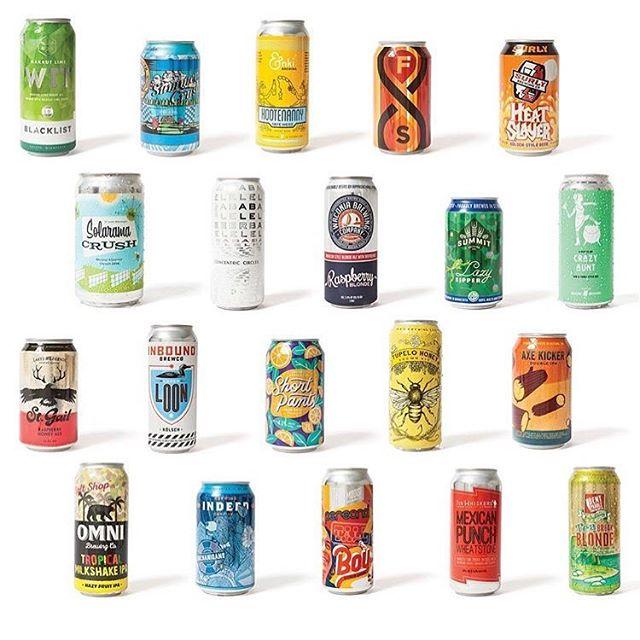 Thanks @mspmag for this summer bucket list. I would like to enjoy each of these. 📷: @mspmag 🍻🍻🍻🍻🍻🍻🍻 #beers #summerdrinks #drinklocal #ilikebeerfromhere #regram