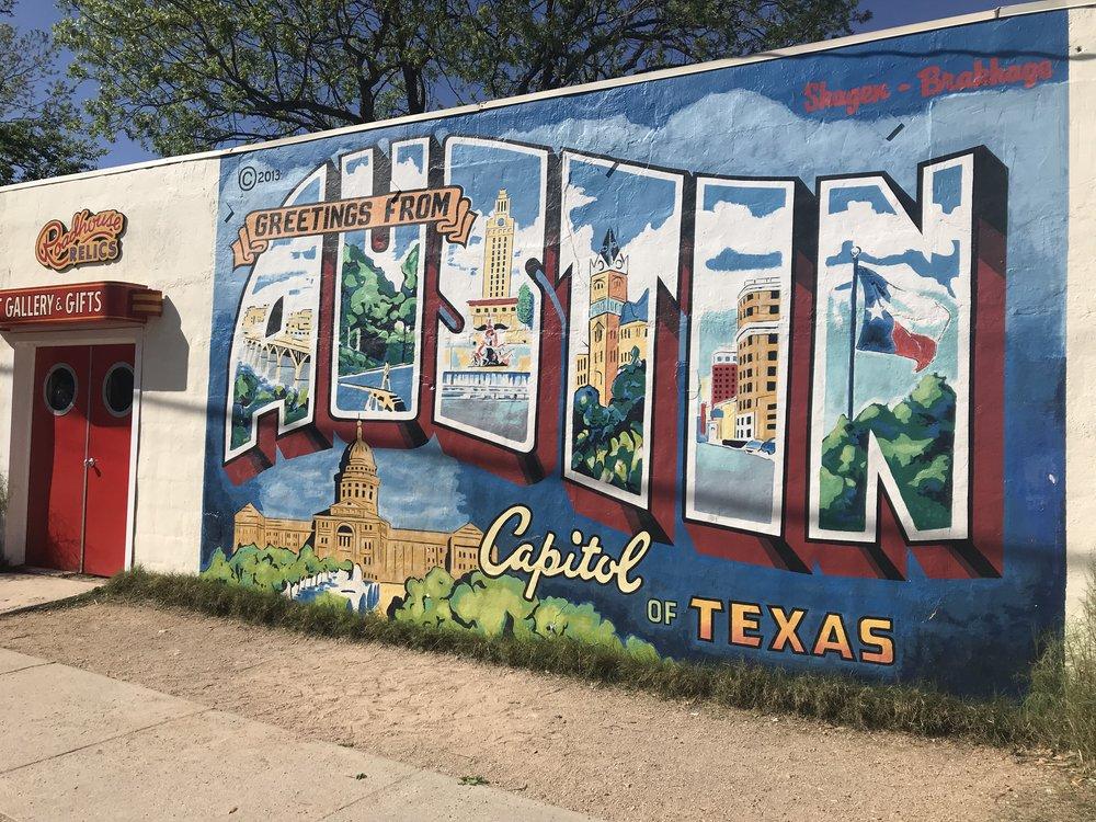 Greetings_Austin