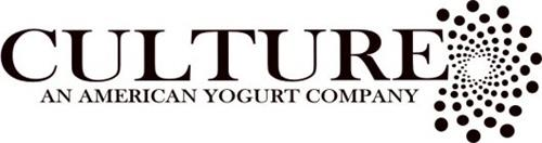 Culture American Yogurt
