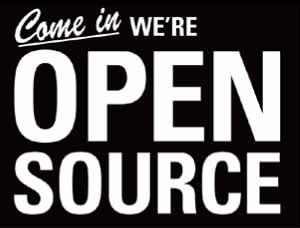 Open Source Gallery