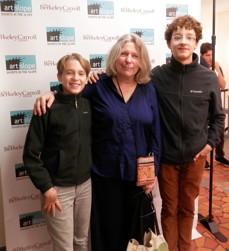 Art-2 - Desi Saunders, Immy Humes, and Harry Saunders.jpg