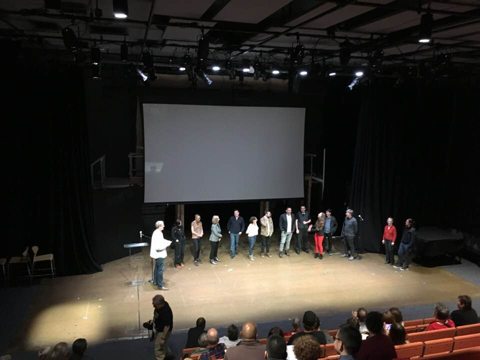 Filmmaker Q&A after 5:30PM Screening on Saturday, April 6