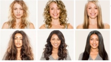 Works on all hair types and lasts for an average of 4-6 weeks.     Experience smoother, straighter, more manageable and frizz-free hair quickly, easily and inexpensively without formaldehyde or other toxic ingredients and at a lower cost than traditional keratin treatments.  Using Cezanne Express with every color visit improves the health and appearance of the hair by infusing a rich proprietary blend of keratin, aloe, botanical extracts, vitamins and soybean oil.