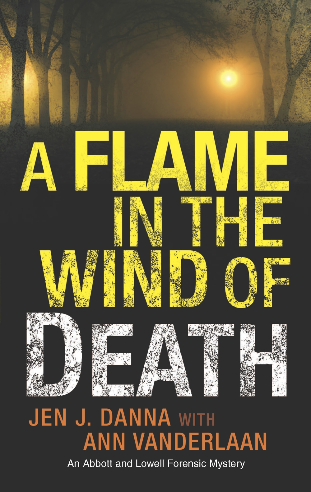 A FLAME IN THE WIND OF DEATH - HQN.jpg