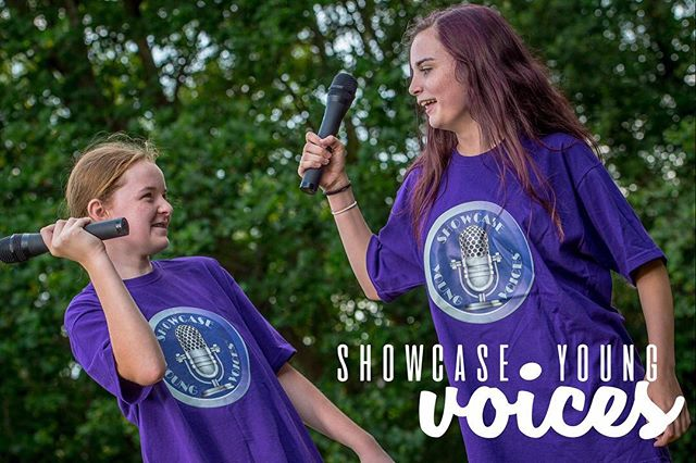 TODAY :- Oakwood Primary, SO16 8FD. TOMORROW :- Bitterne CE, SO19 7BX.  All welcome from age 6! Come make some awesome music with us and get singing 🌟🎶🎤🤟🏼 IT'S FREE #southampton #kids #choir #everyonesing @showcasevoices