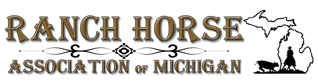 Ranch Horse Association of Michigan