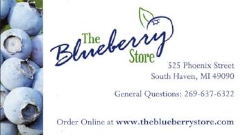 www.theblueberrystore.com