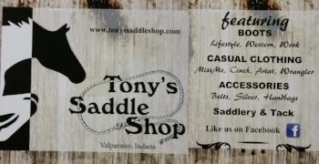 www.tonyssaddleshop.com