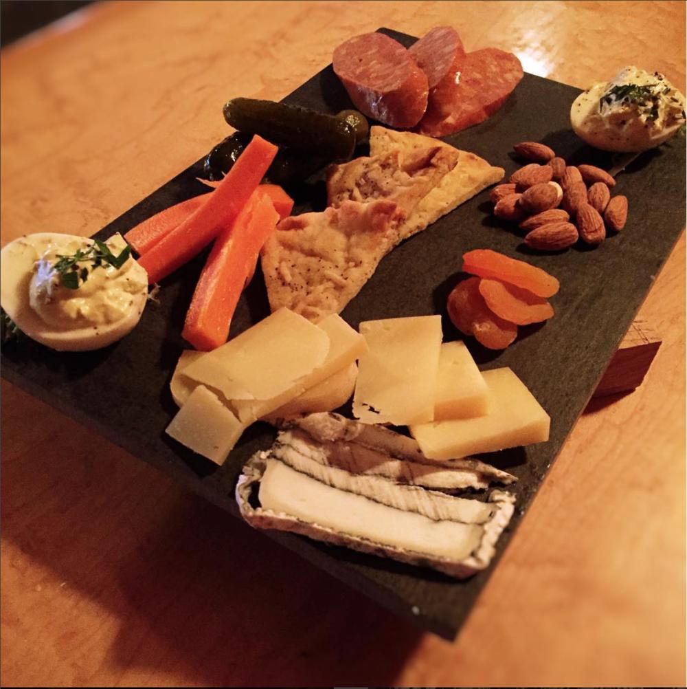 Dogfish Platter