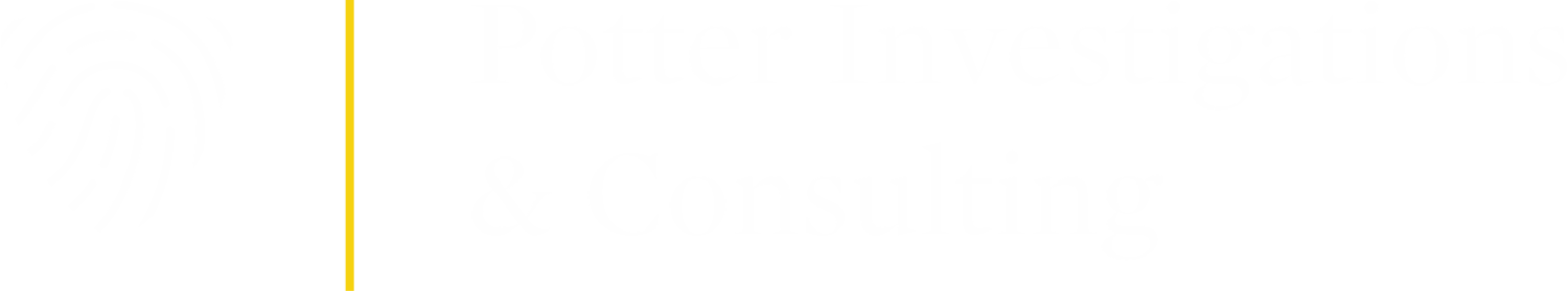 Potter Investigations & Consulting