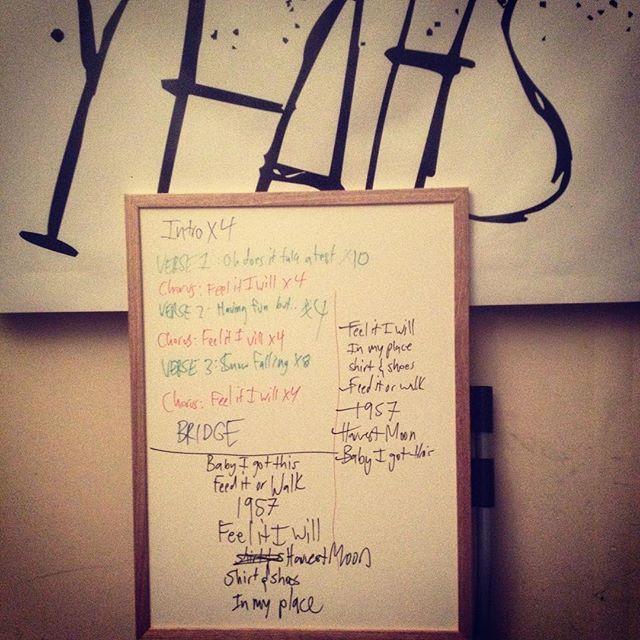 Back at ittttttt #whiteboard