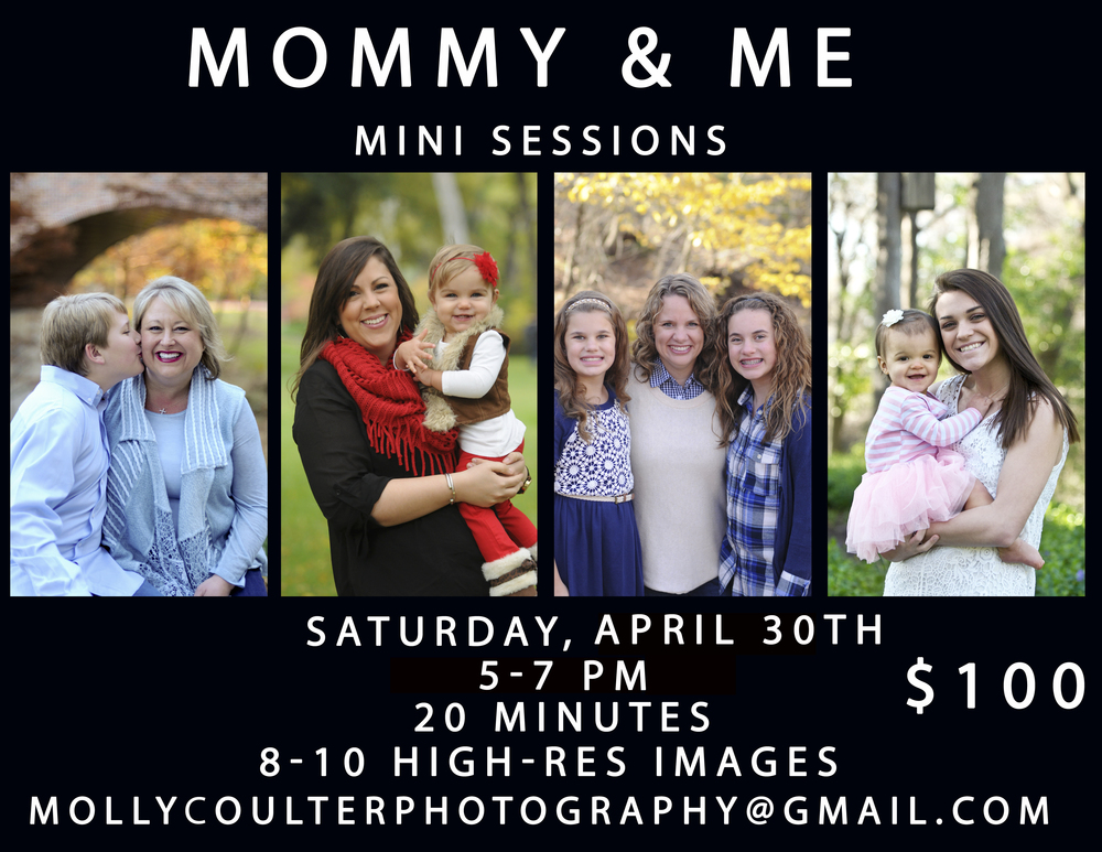 mollycoulterphotographyminisessionmothersdaydallasphotographer
