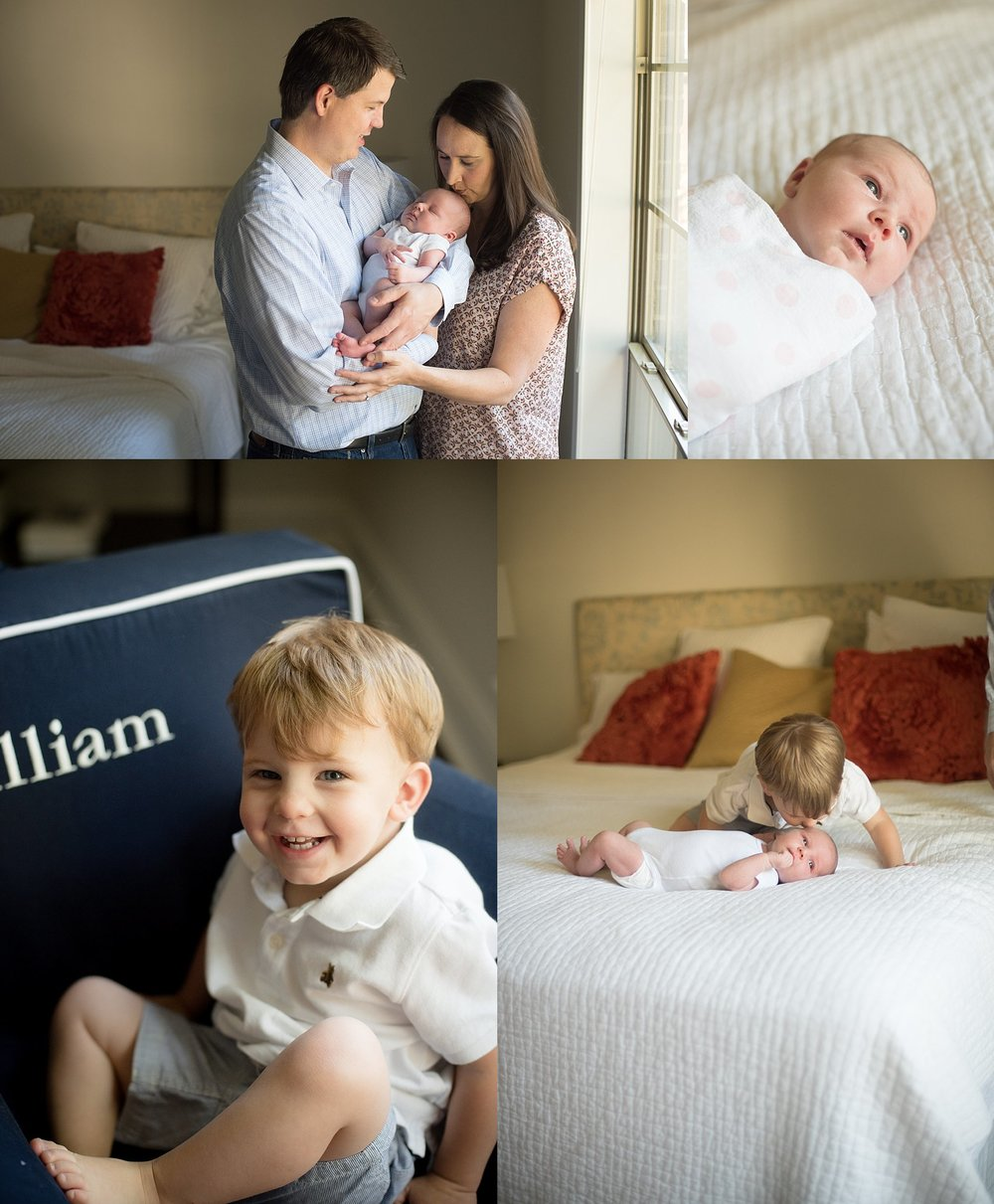 dallas newborn lifestyle photographer molly coulter photography