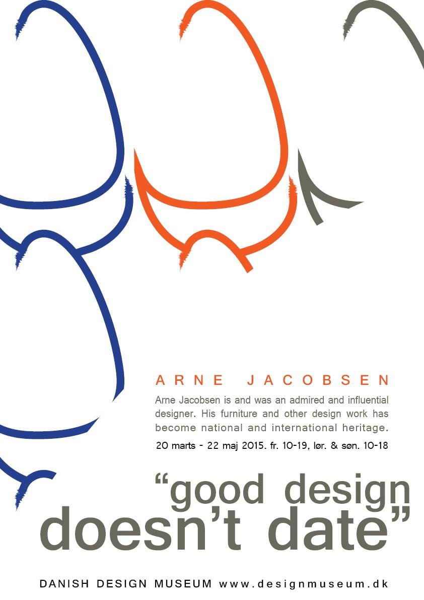 Danish Design Museum Poster 2