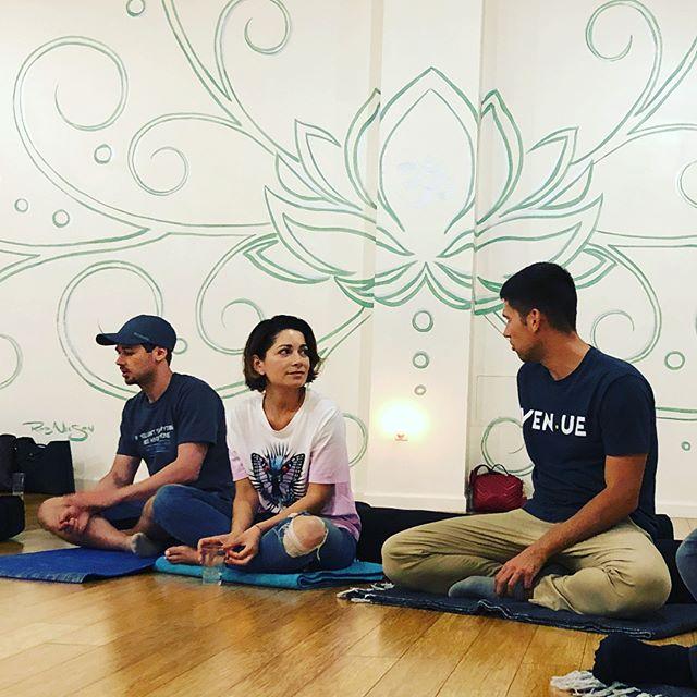 Begin Again: A Jewish Meditation Workshop for the New Year.