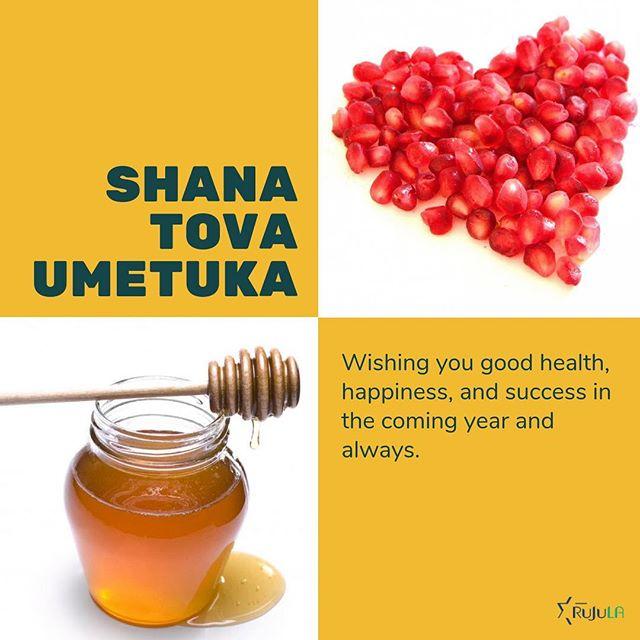 Shana Tova & Shabbat Shalom