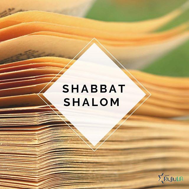 Shabbat Shalom and Gmar Hatima Tova!