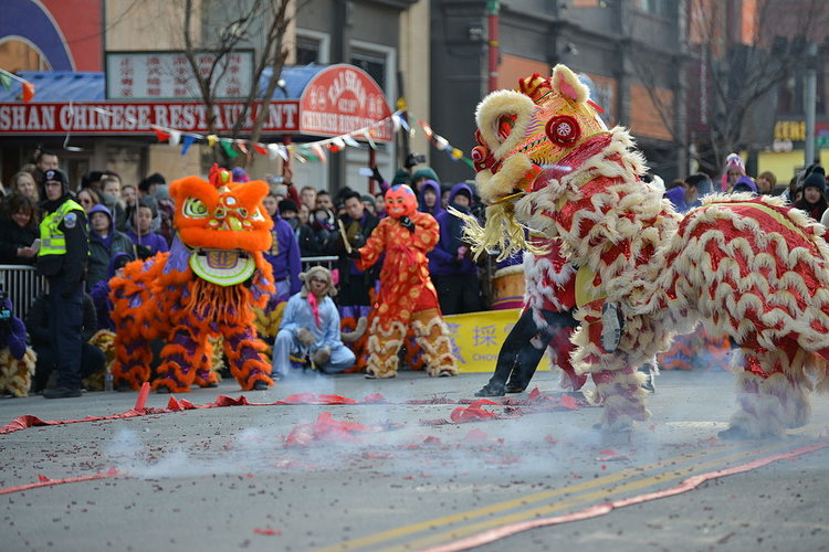 what to do and see for chinese new year in dc home - Chinese New Year Dc