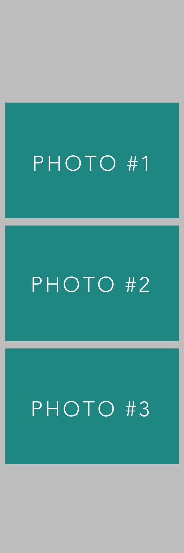 PHOTO STRIP 1