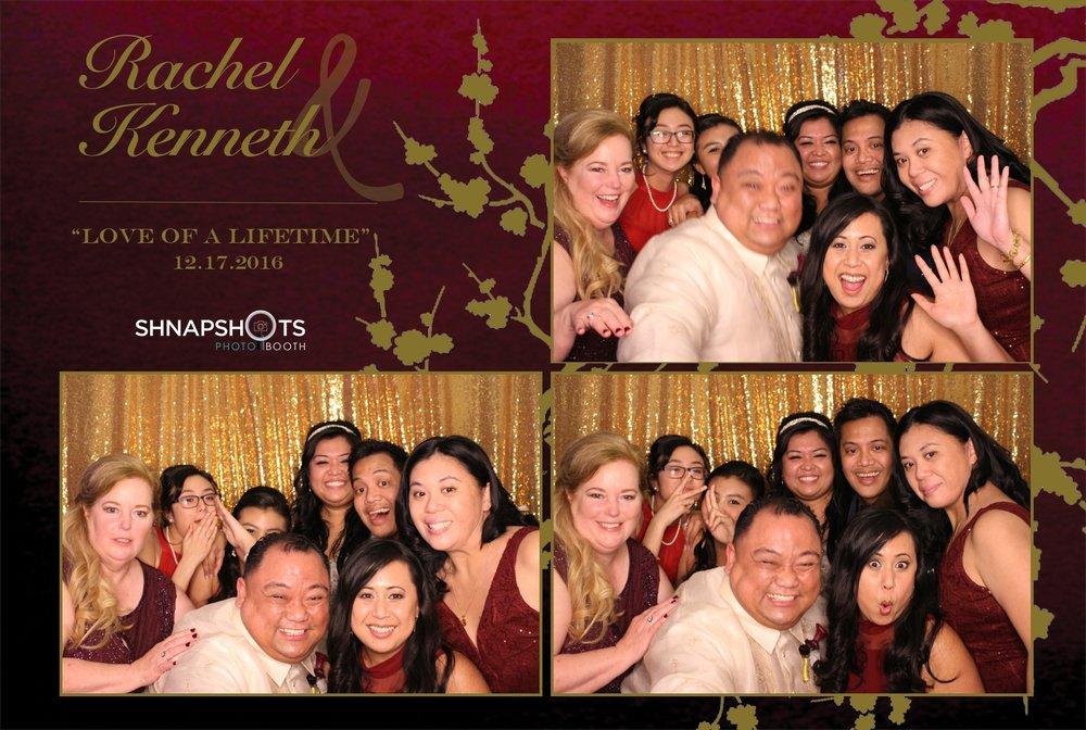 Love Of A Lifetime - Ken & Rachel Quizon