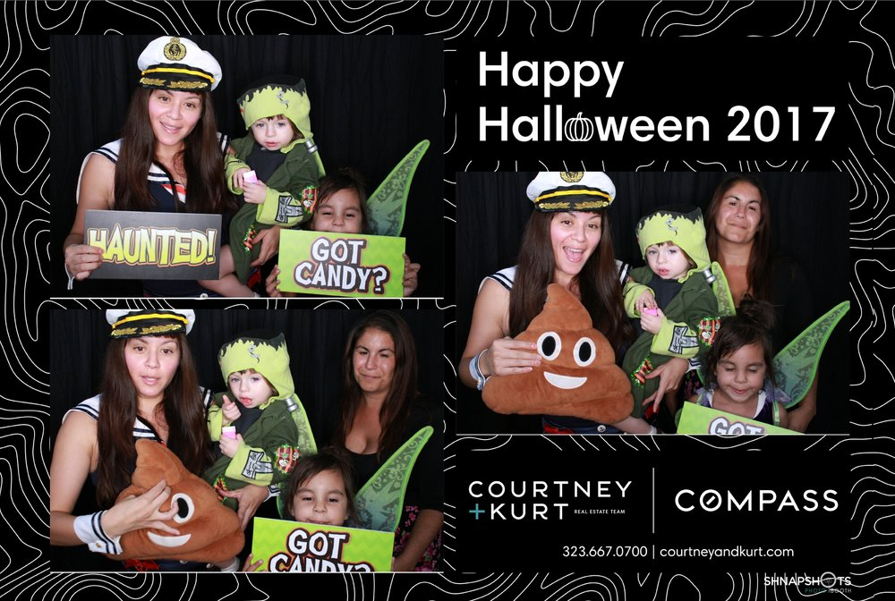Courtney + Kurt Event