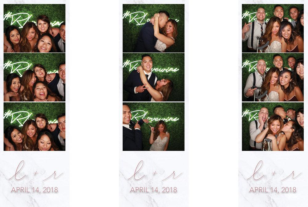 Lauren & RG Wedding