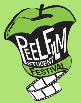 PeelFilmStudentFilmFestivalLogo