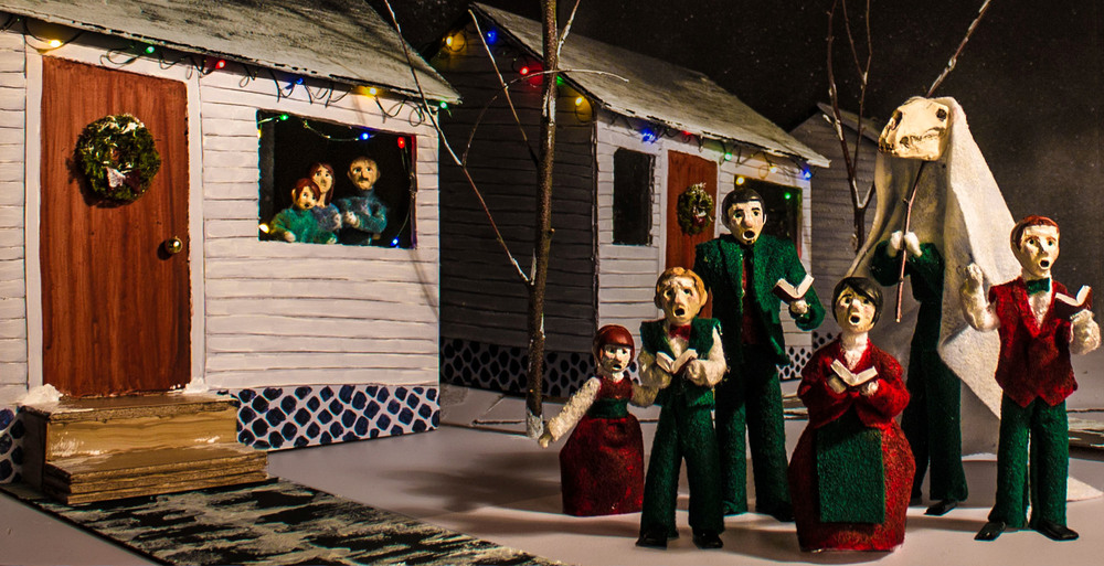 Samhain Christmas Carol